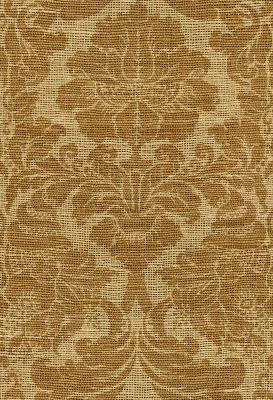 Kravet BANGLA DAMASK STRAW Barclay Butera II