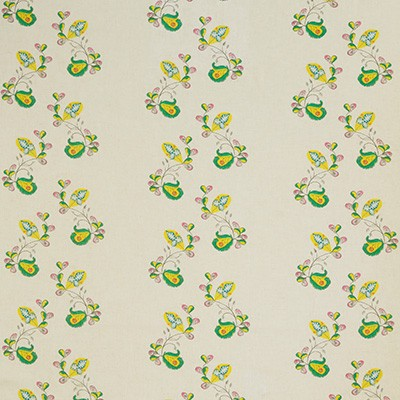 Kravet PSYCHO SPRIG TROPICAL YELLOW Search Results