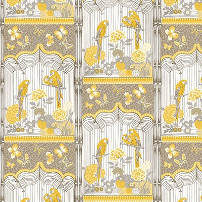 Kravet Wallcovering AVIARY OCRE Search Results