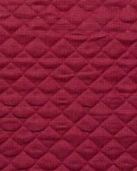 Quilted Linen LA1283 98 Poppy by