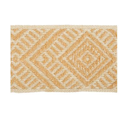 Kravet Trim BISTRO BRAID SANDSTONE Beige Trims