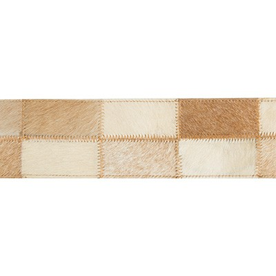 Kravet Trim CHECKER HIDE SORREL Kravet Trim