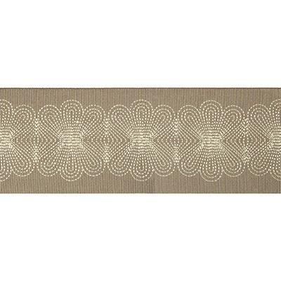 Kravet Trim FLOWER STITCH DUSTY MAUVE Kravet Trim