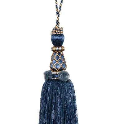 Trend Trim 02125 INK Tassels