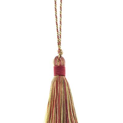 Trend Trim 02498 STRAWBERRY Tassels