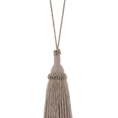 Trend Trim 02870 CEMENT Tassels