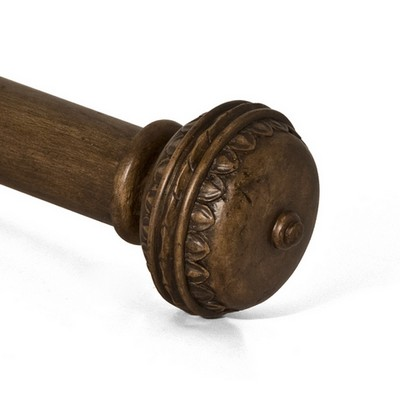 Brimar Portledge Finial Dark Walnut Search Results