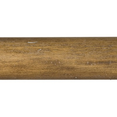 Brimar 4 Ft Smooth Wood Pole Antique Oak Search Results