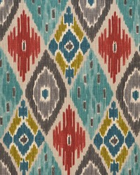 Magnolia Fabrics Alberta Multi Fabric