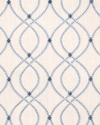 Magnolia Fabrics Beador Blue Fabric