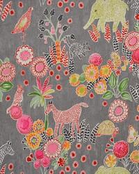 Magnolia Fabrics Bahn Gray Fabric