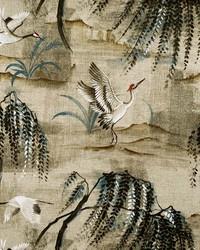 Magnolia Fabrics Demark Tawny Fabric
