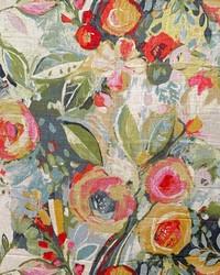 Magnolia Fabrics Baroness Rose Fabric