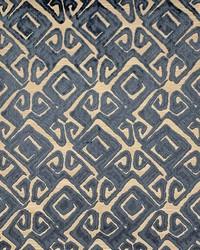 Magnolia Fabrics Belmont Navy Fabric