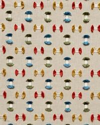 Magnolia Fabrics Bowtie Rainbow Fabric