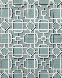 Magnolia Fabrics Badsha Tranquil Fabric