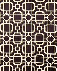 Magnolia Fabrics Badsha Chestnut Fabric