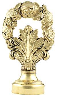 Vesta Finial GRANADA Polished Brass Search Results