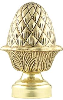 Vesta Finial CORDOBA Polished Brass Search Results