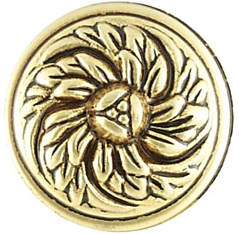 Vesta Rosette LISBON Polished Brass Search Results