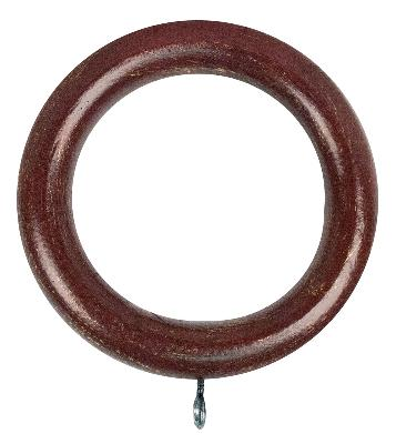Finestra Plain Wood Ring for 3 Inch Rod  Search Results