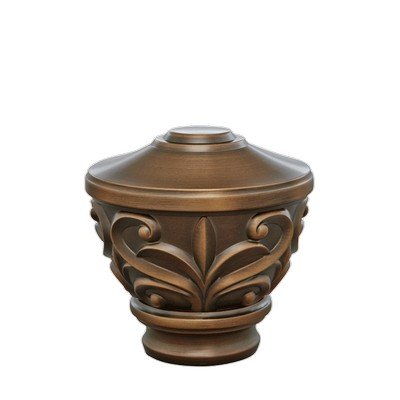 Finestra Blakely Urn Brushed Bronze Search Results
