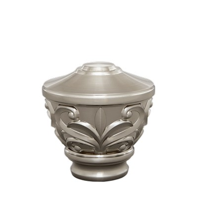 Finestra Blakely Urn Polished Nickel Search Results