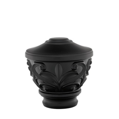 Finestra Blakely Urn Satin Black Search Results
