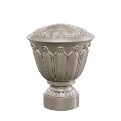 Finestra Bellaire Urn Polished Nickel Search Results