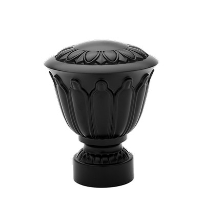 Finestra Bellaire Urn Satin Black Search Results