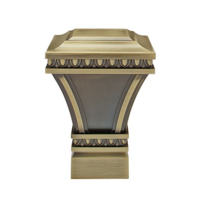 Finestra Versailles Square Antique Brass Search Results