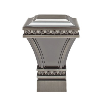 Finestra Versailles Square Antique Pewter Search Results