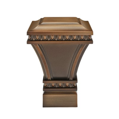 Finestra Versailles Square Brushed Bronze Search Results