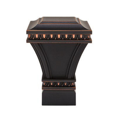Finestra Versailles Square Dark Oil Rubbed Bronze Search Results