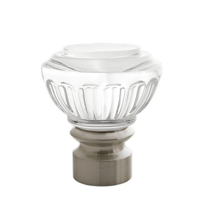 Finestra Montclaire Urn Polished Nickel Search Results