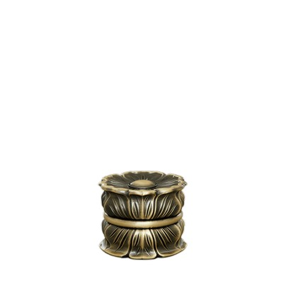 Finestra Avalon End Cap Antique Brass Search Results