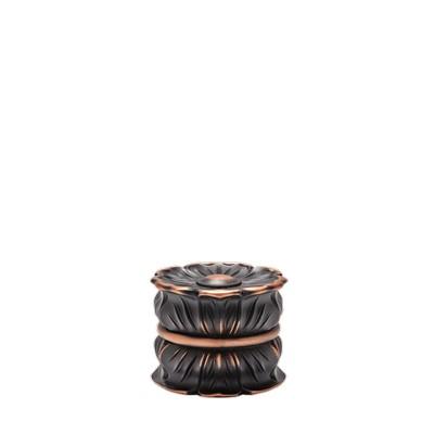 Finestra Avalon End Cap Dark Oil Rubbed Bronze Search Results