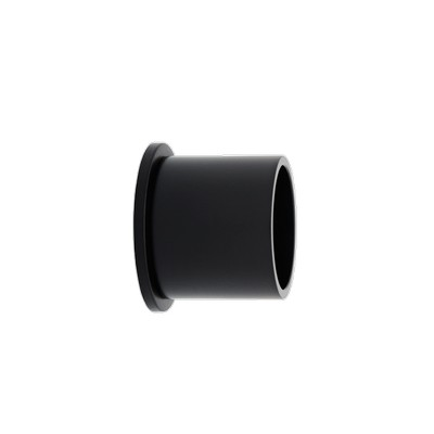 Finestra Inside Mount for Fixed Pole Satin Black Search Results