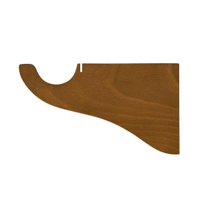 Finestra Single Bracket  Shown in Pecan Search Results