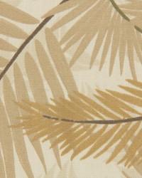 Robert Allen Sea Palms Island Fabric