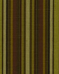 Robert Allen Villa Stripe Chocolate Fabric