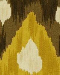 Robert Allen Khandar Cinnabar Fabric
