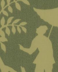 Robert Allen Lake Paradise Spa Fabric