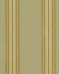 Robert Allen Double Stripe Mineral Fabric