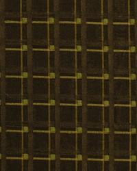 Robert Allen Ribbon Boxes Espresso Fabric
