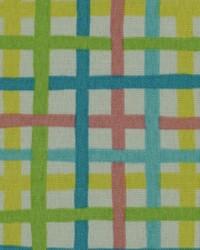 Robert Allen Baja Plaid Fiesta Fabric