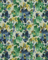Robert Allen Landsmeer Ultramarine Fabric