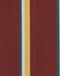 Robert Allen Legend Stripe 492-bouquet Fabric