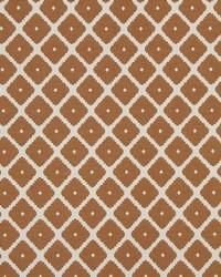 Robert Allen Souk Copper Fabric