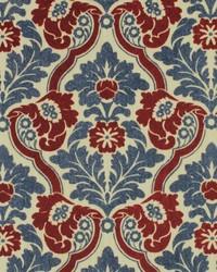 Robert Allen Legend Frame 492-bouquet Fabric